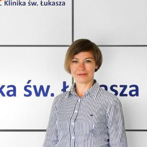 Irena Kumkowska