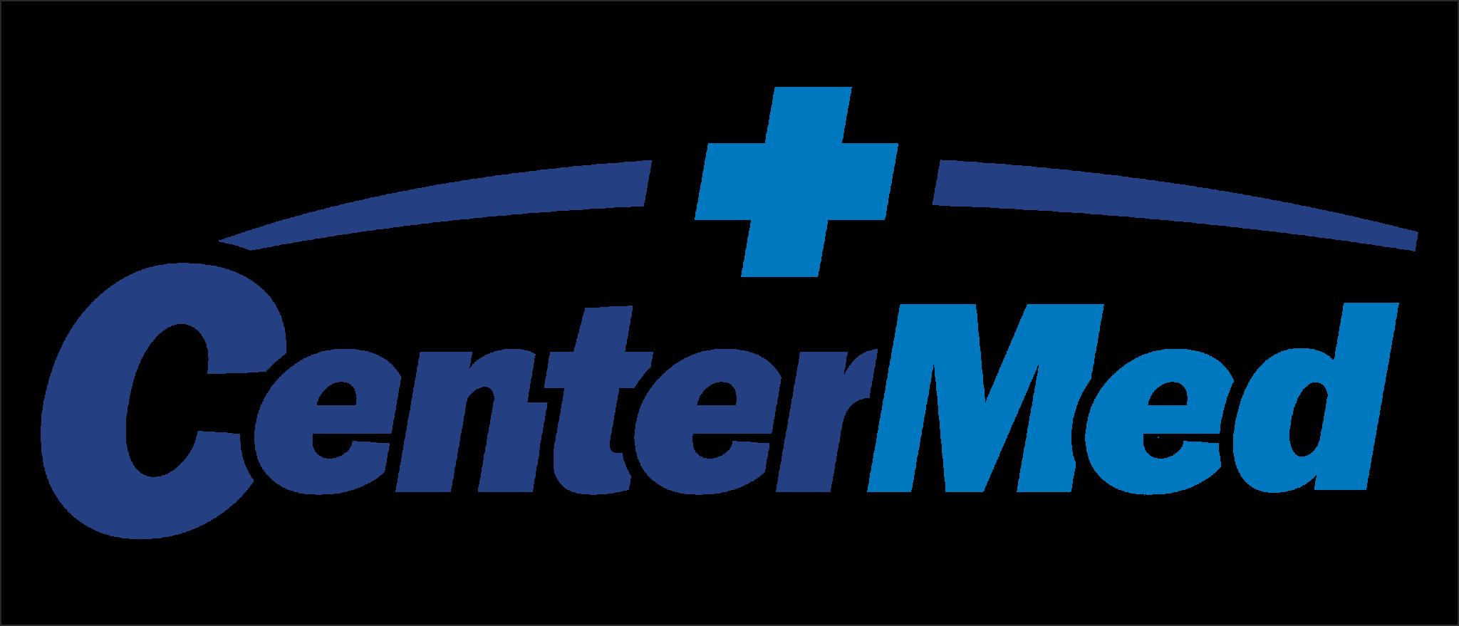 centermed logo RGB