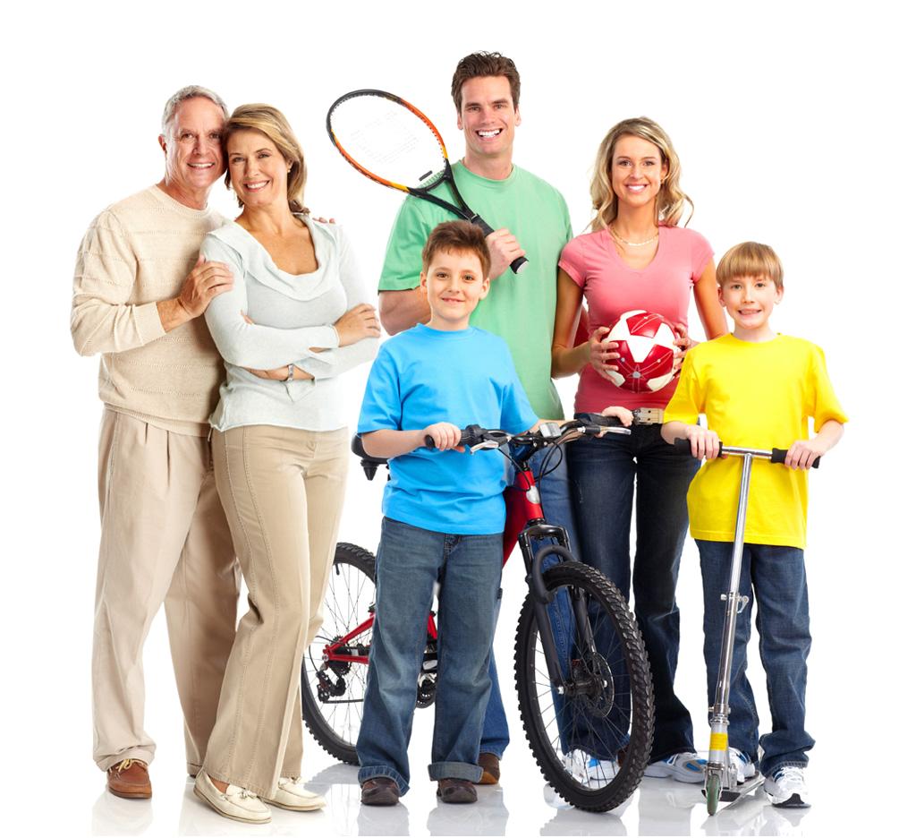 sport_family
