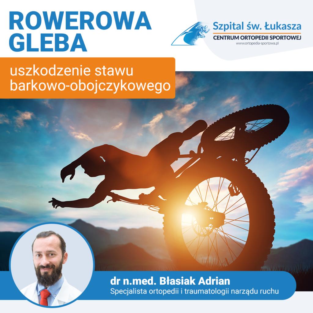 rower ortopedia ortopeda bielsko