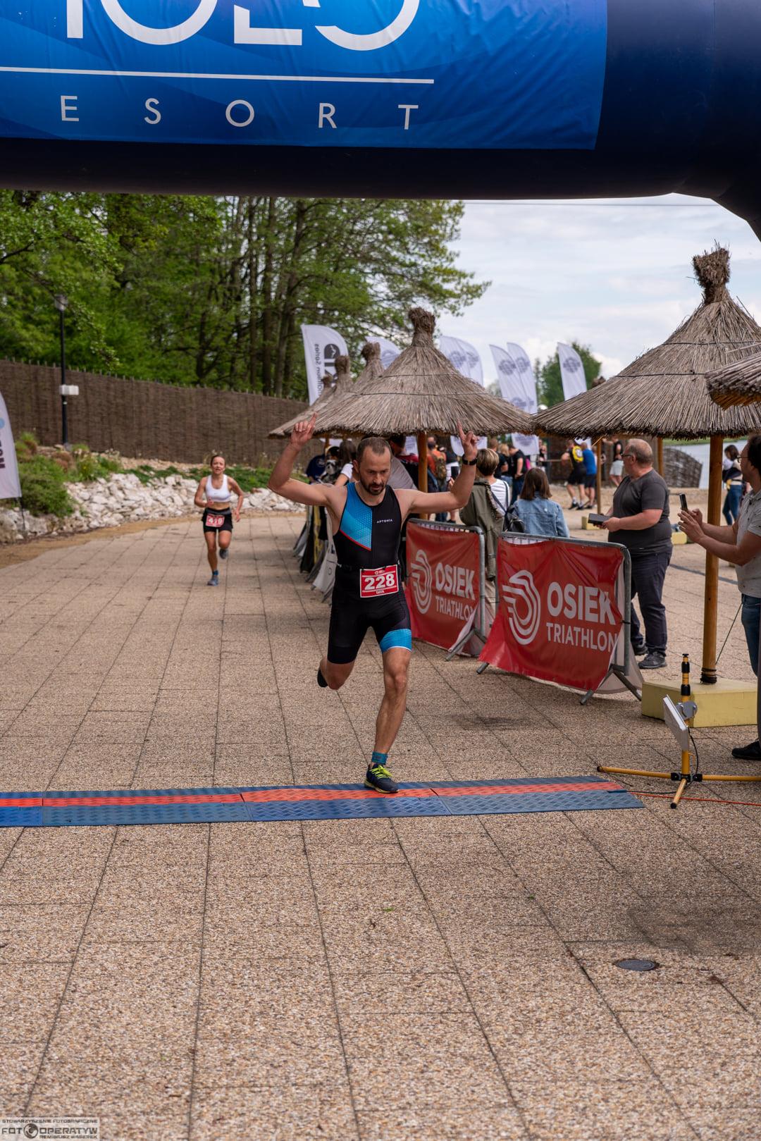 ortopedia ortopeda bielsko triathlon