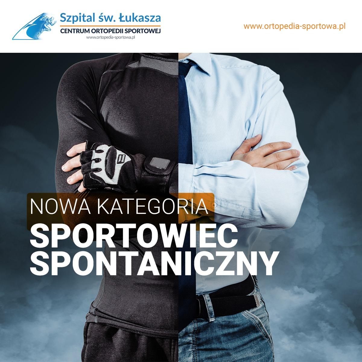 ortopedia sportowa sportowiec leczenie urazów sportowych
